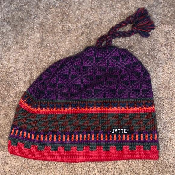 JYTTE Wool Hat